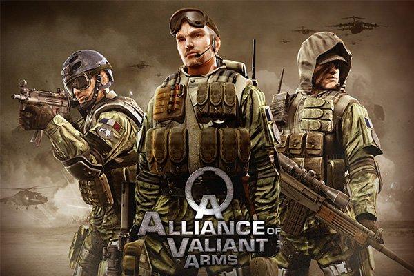 AllianceofValiantArms