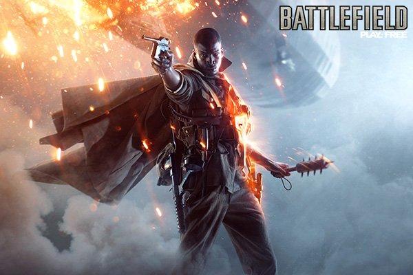 BattlefieldGame