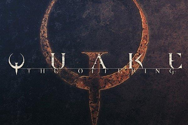 Quakegame
