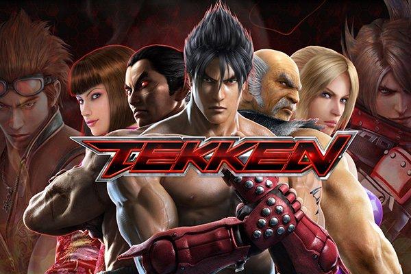 Tekkengame