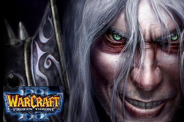 WarcraftIIIgame