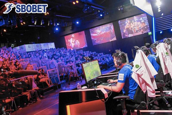 live-esport-sbobet