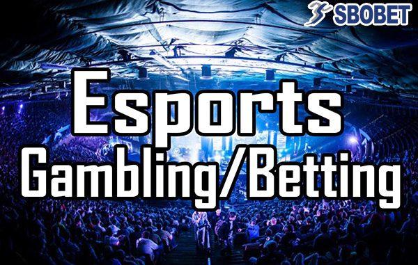 sbobet-gambling