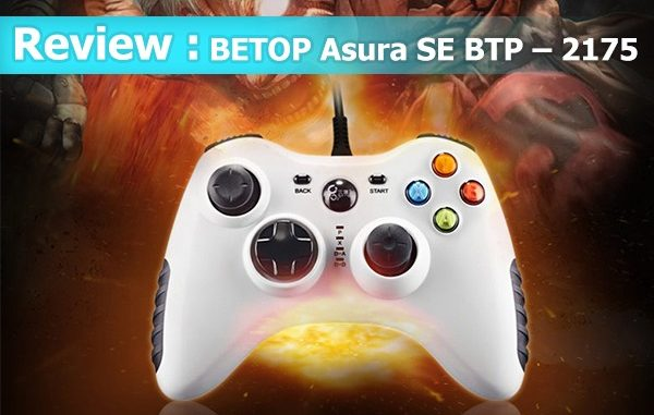 BETOP Asura SE BTP review