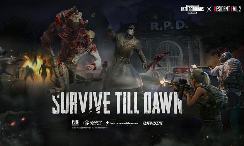 PUBG Zombie